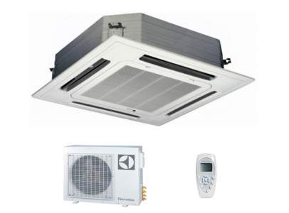 Сплит система Electrolux EACC-12H/UP3-DC/N8